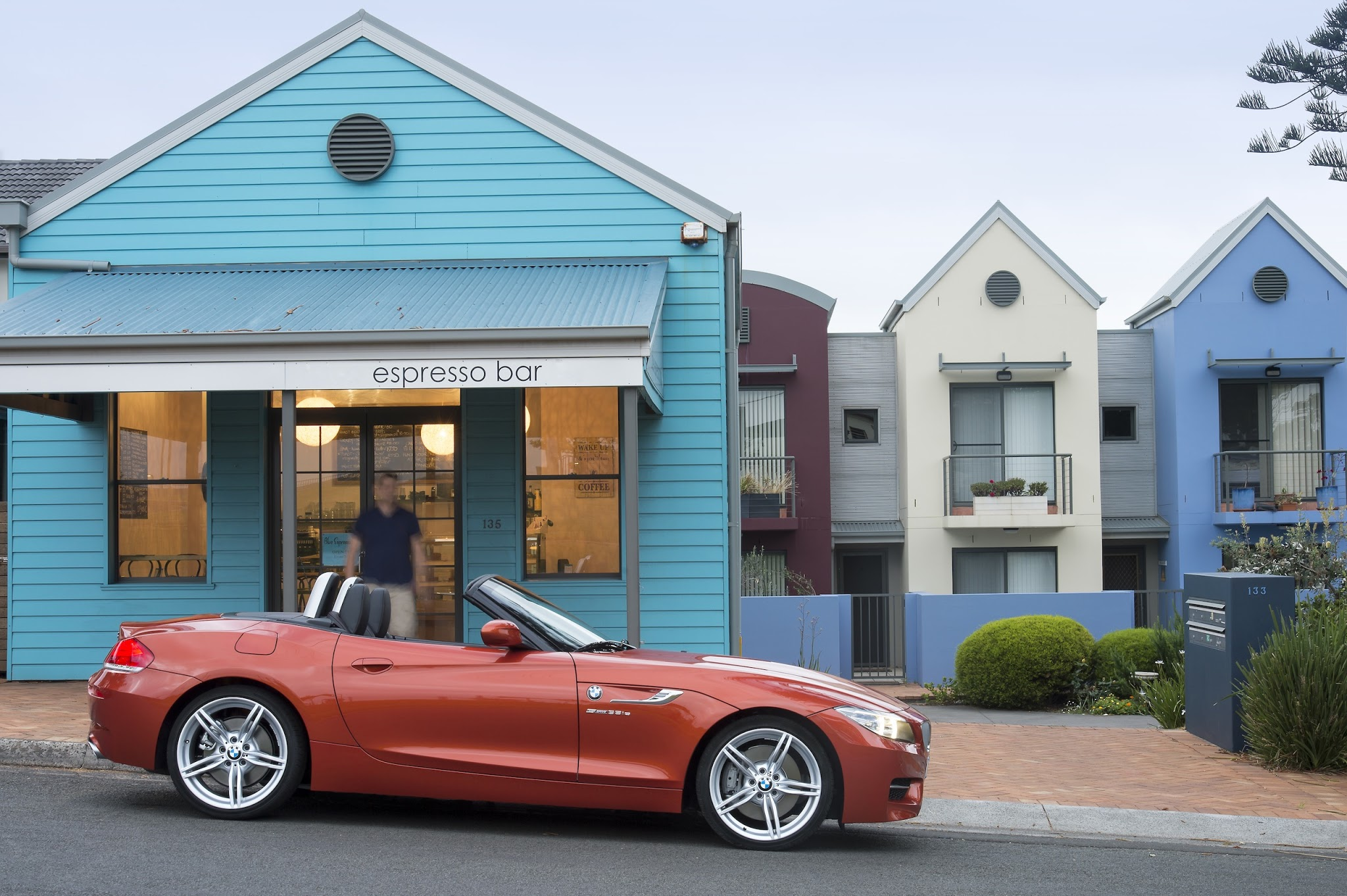 BMW・Z4の画像 p1_38