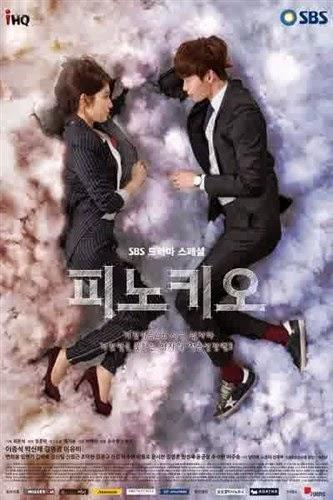 sinopsis drama korea pinocchio
