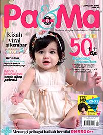 Majalah Pa&Ma Jan 2016