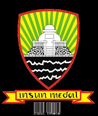 Vector Logo Sumedang