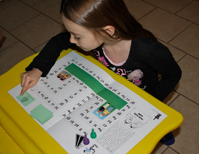 A Learning Journey Schoolhouse Crew Review Scaredy Cat