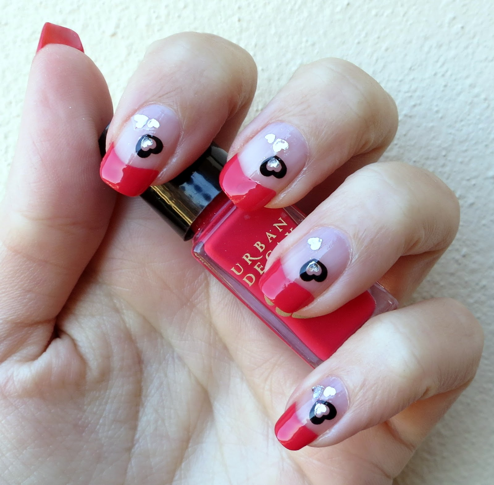 Rs Nail: Le Ricette Di Nonna Lucia: Fing'rs Nail Art