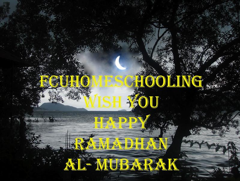 Ramadhan  Adalah