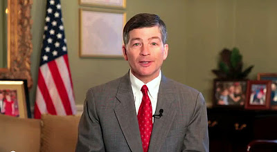 Jeb Hensarling Weekly Republican Address on the State of the Union & GOP JobsPlan 01/21/12 TEXT PODCAST VIDEO