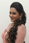 Actress Himaja latest glam pics-thumbnail-2