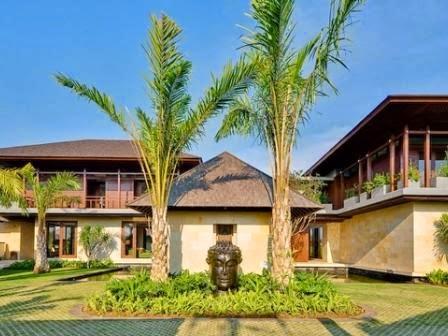 Villa Waloka canggu bali