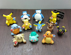 Learn How to make your favorite cartoon figurines