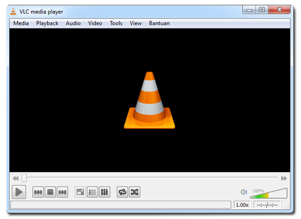 how to use vlc media player for dvd