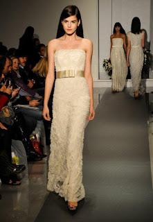 6 Vestidos de Noiva por Glória Coelho