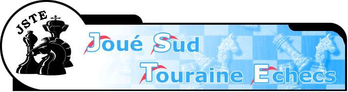 Joué Sud Touraine Echecs