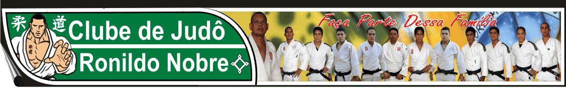 Clube de Judô Ronildo Nobre