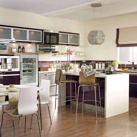 Dise o de cocinas con isla kansei cocinas servicio for Diseno cocinas con isla central