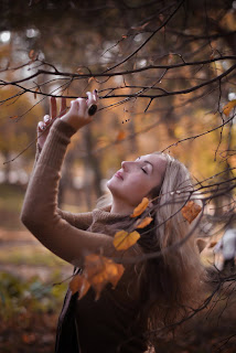 Veja a vida e se apaixone...