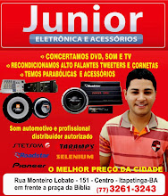 JUNIOR ELETRNICA E ACESSRIOS