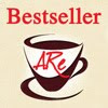 Her Mystery Duke is an All Romance Ebooks (ARe) Best Seller!