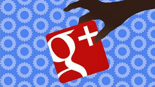 Bảo vệ các thông tin cá nhân trên Google+