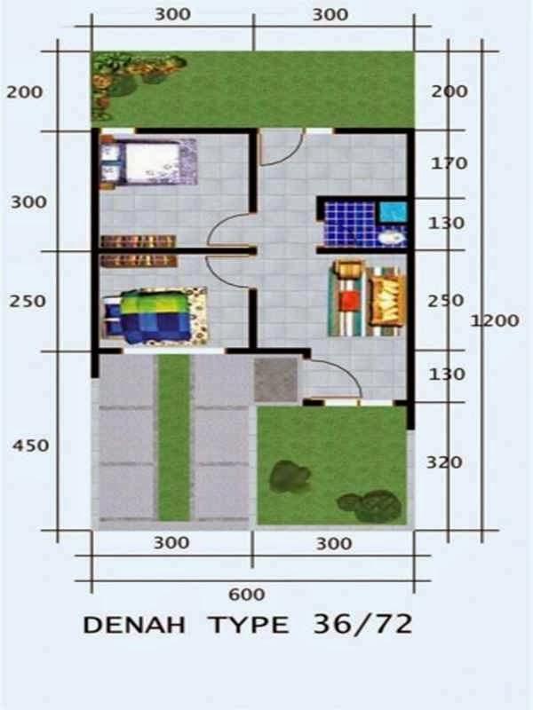 foto rumah minimalis modern 1 dan 2 lantai