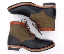 Trooper Boots Type: II