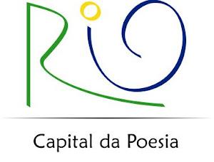 Por Um Rio, Capital da Poesia