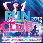 Fun Club Vol.2 CD 1 – 2012