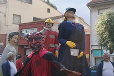 4 JUNY 2011 - CORBERA DE LLOBREGAT