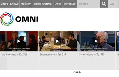 Comment regarder Omni Television hors du Canada ?