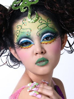 Fantasy Make - up