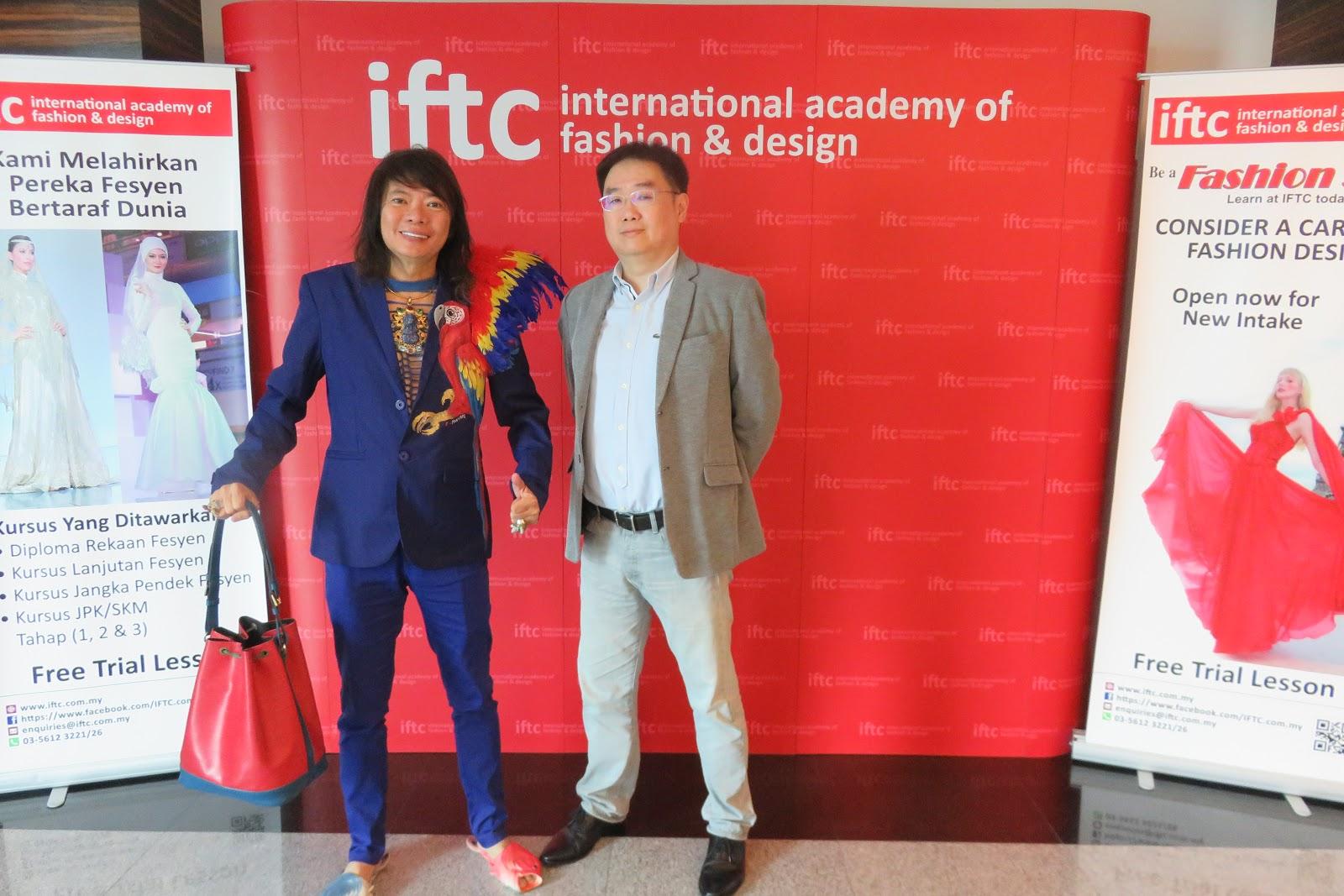 International fashion academy shanghai 3