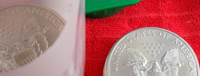 best silver coins to buy American silver eagle