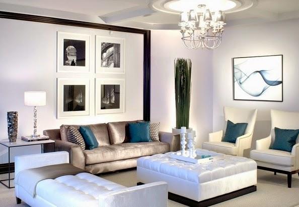 Ideas de diseño de interiores de lujo 5