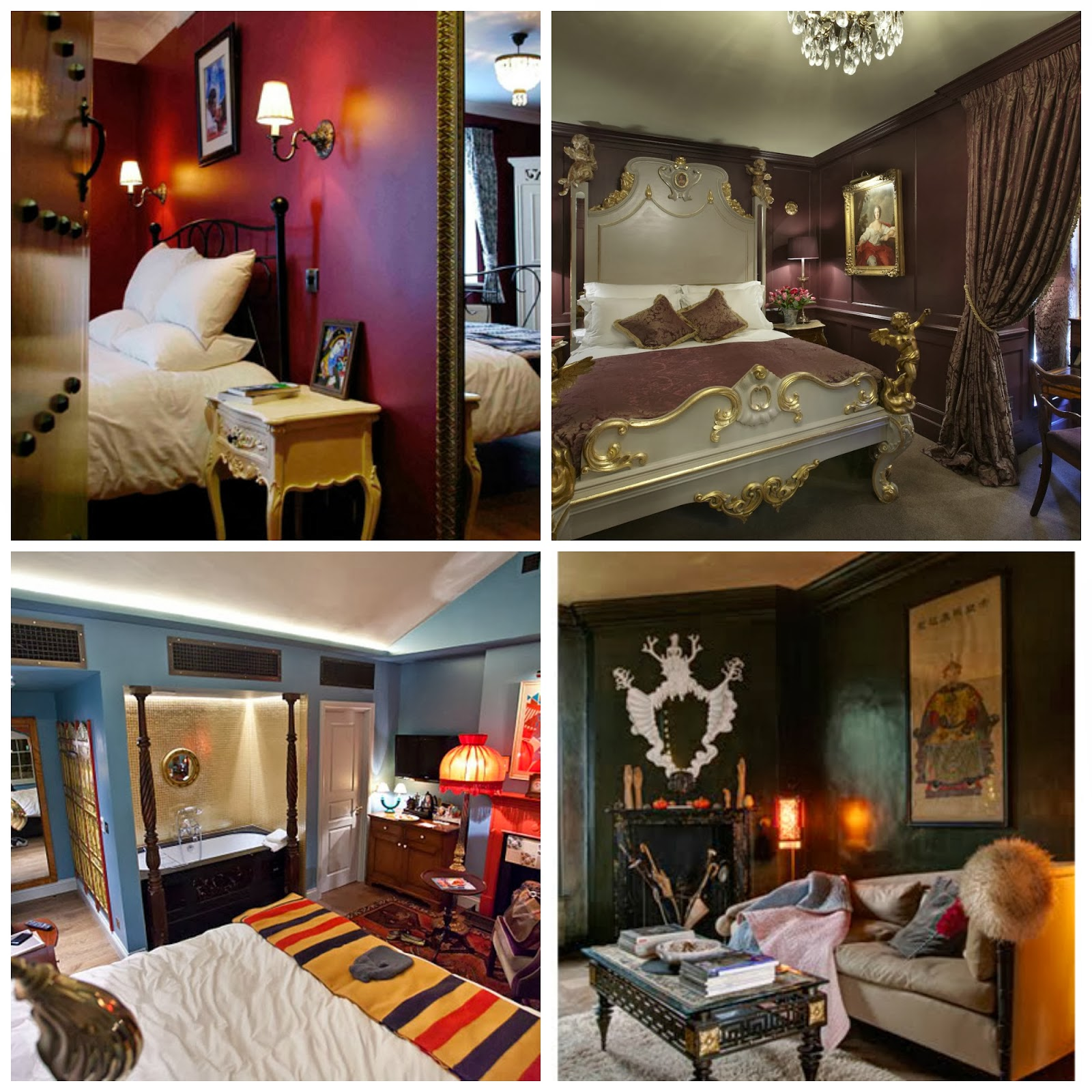 And Indeed Many Features Written About Its Offerings But Every Time I Stumble Across A List Of London S Boutique Hotels They Re Always High End Luxury