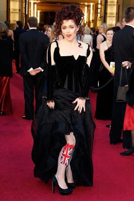 Las peor vestidas de los Oscar 2011