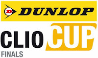 DUNLOP CLIO CUP FINALS
