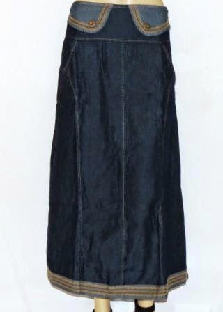 Rok Levis Krah Cantik RM313