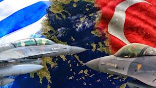 Δήλωση βόμβα Γκλέτσου: «Αν ήμασταν κυβέρνηση θα είχαμε καταρρίψει όλα τα τουρκικά F-16»