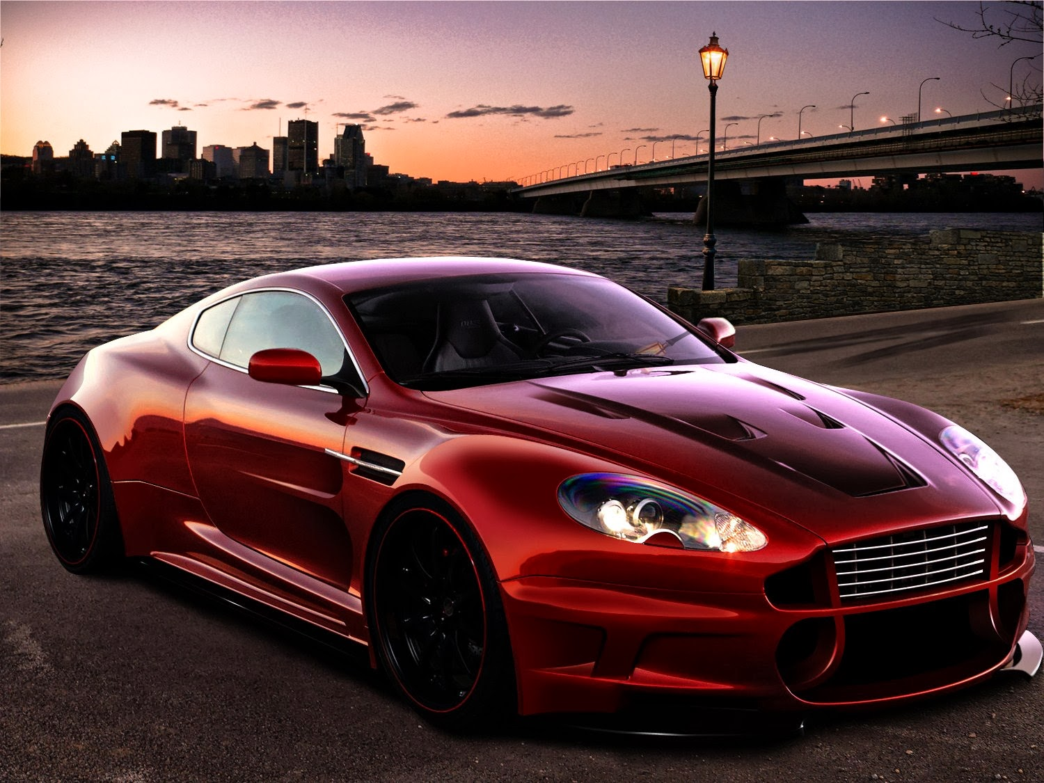 Aston Martin DBS Ultimate Edition Photos, Speed Acceleration