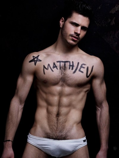 matthieu