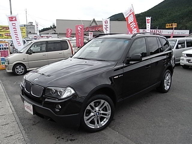 Honda Bmw Upcoming New Car Review 2011 Bmw X3 2 5si Cars