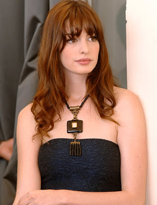 Anne Hathaway Biography on Anne Hathaway Biography   Anne Hathaway   Zimbio