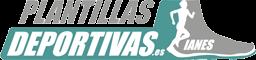 Plantillas Deportivas Ianes Logo