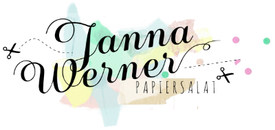Janna Werner | Papiersalat