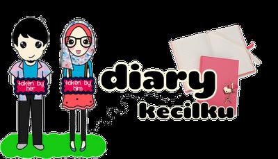 diary-kecilku™