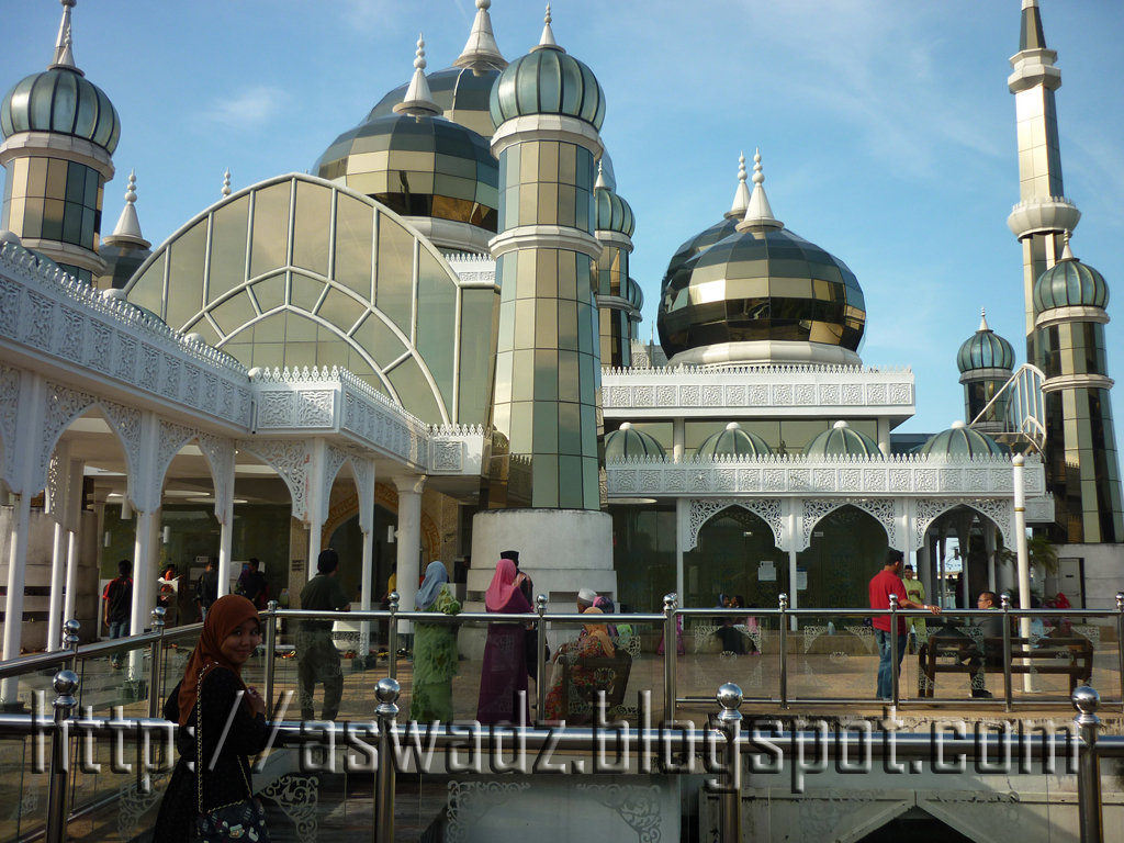 So Full Of Myself: Dari Kuala Terengganu Ke Rantau Panjang