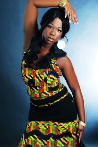 African Clothing:Beautiful Kente Style - DeZango Fashion Zone