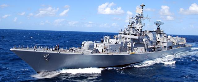भारतीय नौ सेना में भर्ती होने के तरीके