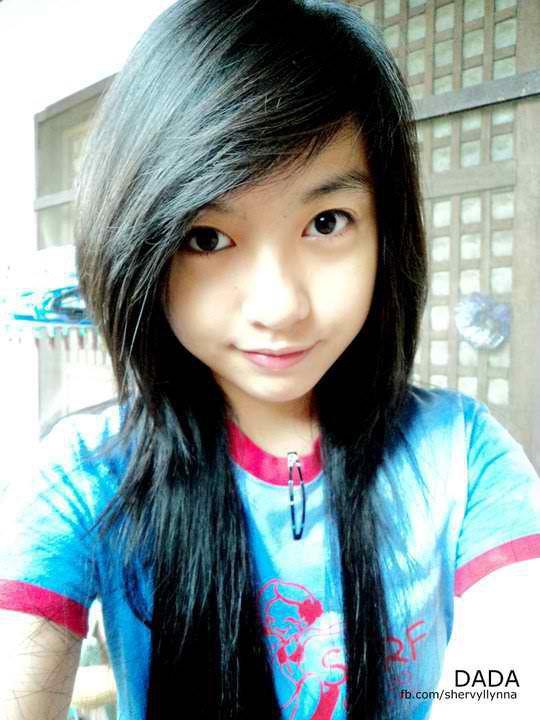 Hot Women Around the World.: Teen Filipina