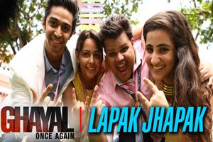 Lapak Jhapak