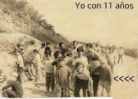 Colegio del Mixto, alumnos