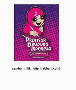 Lowongan Kerja Rabbani Bandung Juli 2014