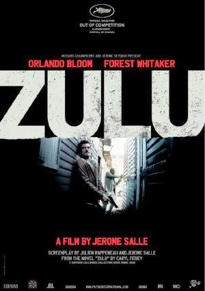 Mật Vụ - Zulu (2013) Vietsub